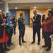 CEU Alumni Reception in Warsaw with President Michael Ignatieff, Oct. 5, 2017