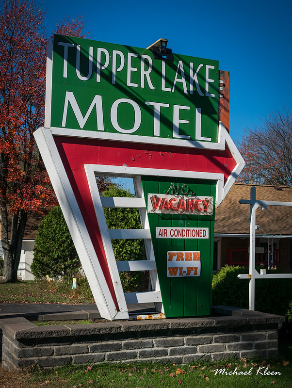 Tupper Lake Motel