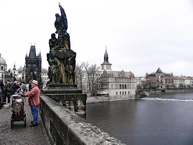 PRAGA 2005   -   PRAGUE 2005