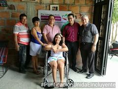 Alcalde Solidario e Incluyente del Tolima 2017