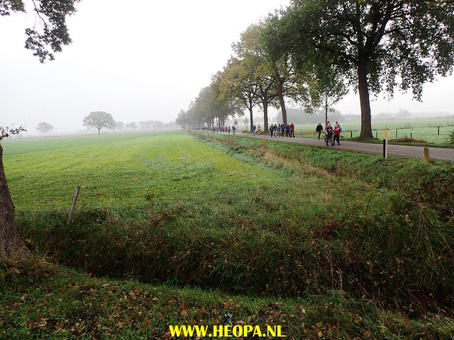 2017-10-26             Raalte 3e dag      31 Km  (16)