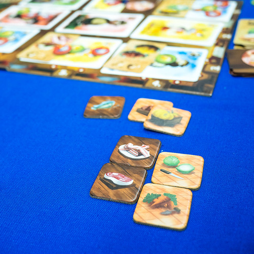 Essen Day 1 | by Doctor Meeple