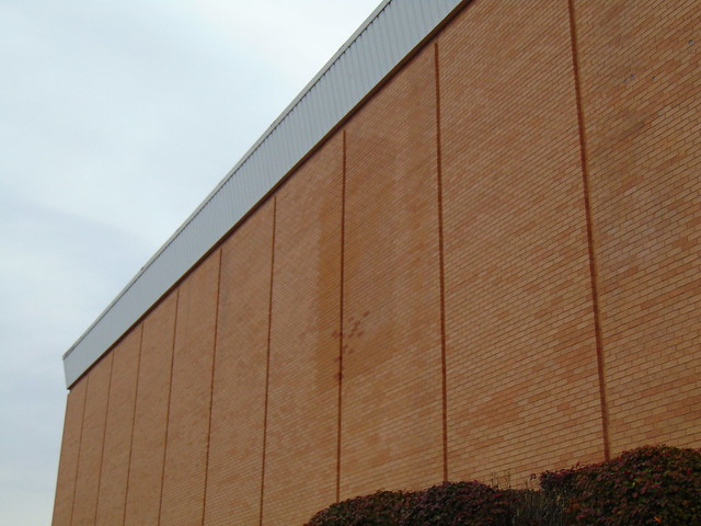 Former Macy's (Enfield Square)