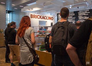 LEGO House Pre-Opening event Sep 22 2017 | by Shurik_13