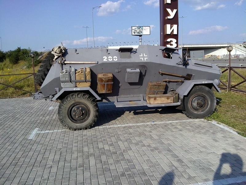 Sd.Kfz.247 Ausf.B 54