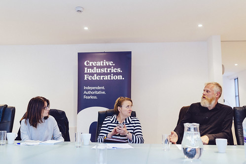 Creative Industries Federation-7