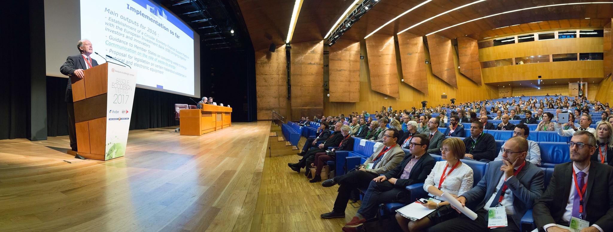 Basque Ecodesign Meeting 2017