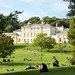 Kenwood House, Hampstead by FedericoLovat