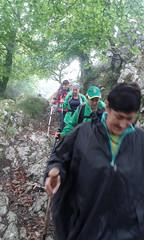 Camino a Latasa