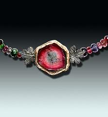 "Tourmaline ""In Great Spirits"" Bracelet"