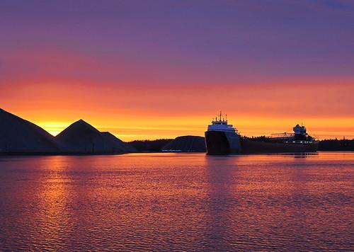 greatlakesfleet creiss sunrise philprclarke