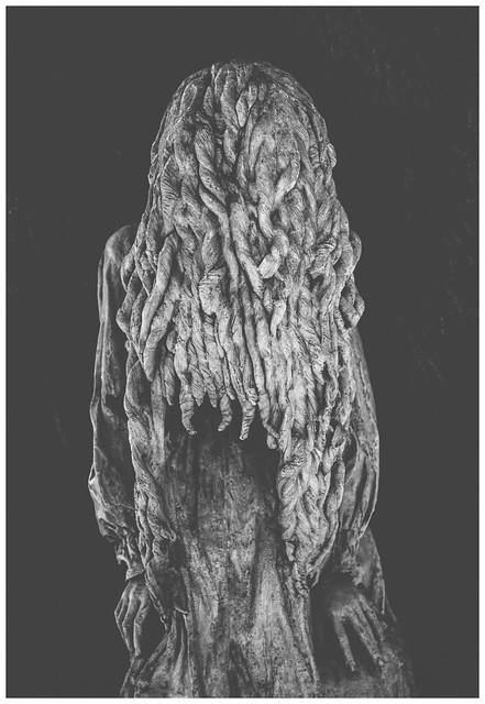 Scary Girl, Jupiter Artland