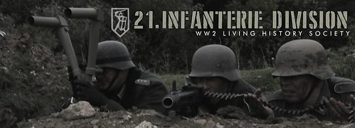 21. Infanterie Division Living History Society,