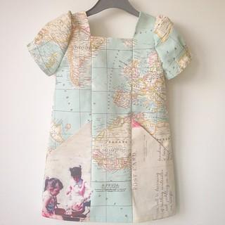 British Summer Dress