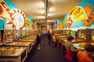 Pinball Wizard | by Thomas Hawk