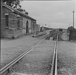 Station, Porthall, Co. Donegal.