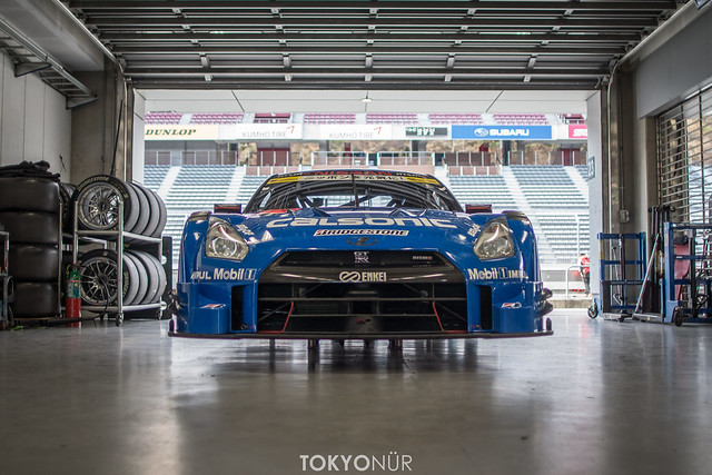 Modern JDM Racing // NISMO FESTIVAL at FUJI SPEEDWAY 2016