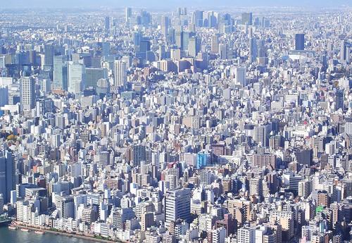 TOKYO OVERLOOK