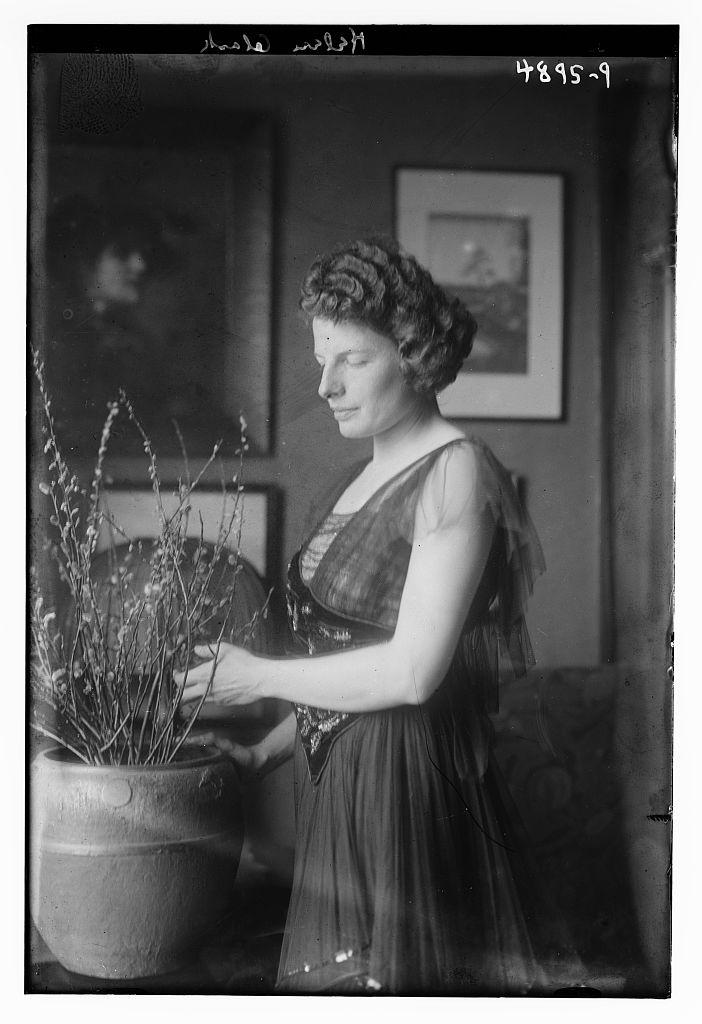 Helen Clark (LOC)