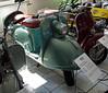1955 Glas Goggo 200/II