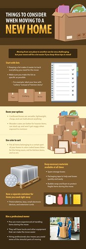 Things To Remember When Moving House | by josephmoreau