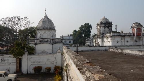 agartala tripura northeast india ujjayanta palace
