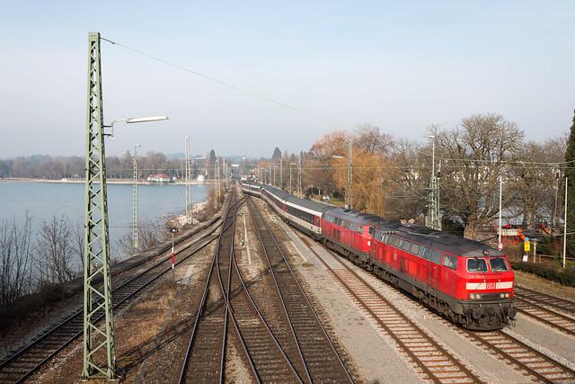 DB 218 498-4