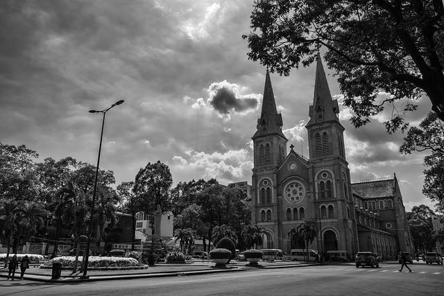 Ho Chi Minh City, Vietnam / 越南胡志明市 2017