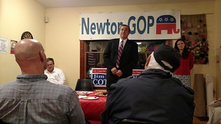 Franco Cedrone / Ward 1 Candidate | by Newton Republican City Committee