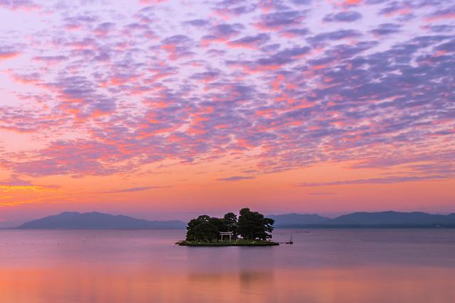 sunset 0578