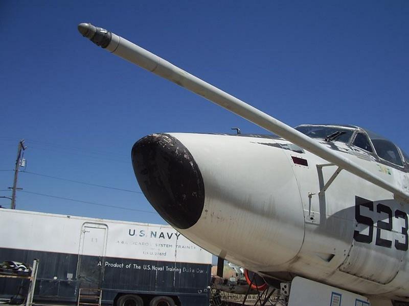 Douglas EKA-3B Whale 2