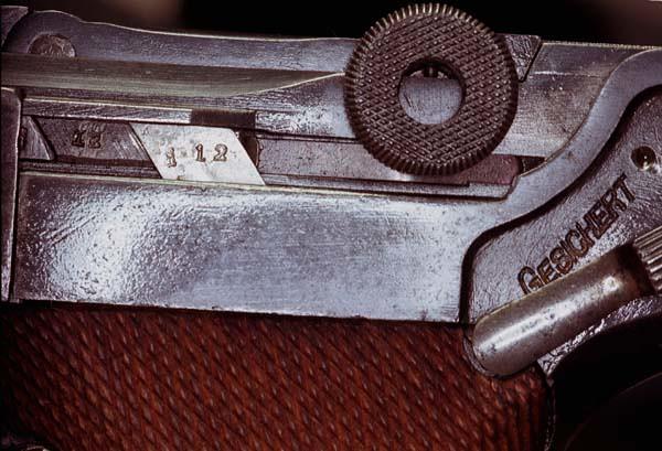 Histoire du Luger P08 9 mm Parabellum 1918 - Page 2 26423491739_8ee2fe9856_z