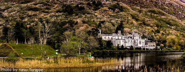 Mayo Galway Ireland-10