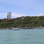 Boat Trip Pattaya