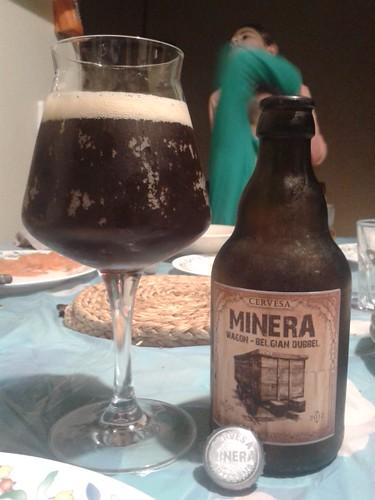 Cervesa Minera Wagon   by pep_tf