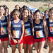 JV Girls - 2017 XC SCVAL at Crystal Springs
