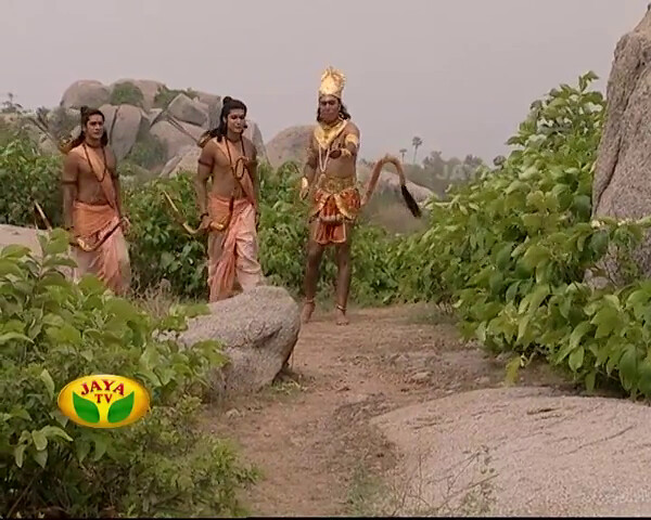 Jaya Tv Ramayanam (6) | Jaya Tv Ramayanam Serial All Episode