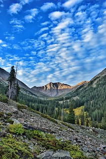 Colorado Mountain Valley | by kylekusmik