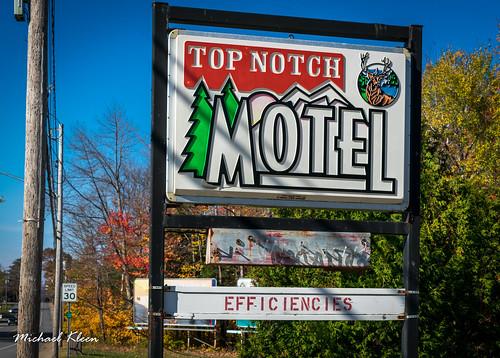 Top Notch Motel