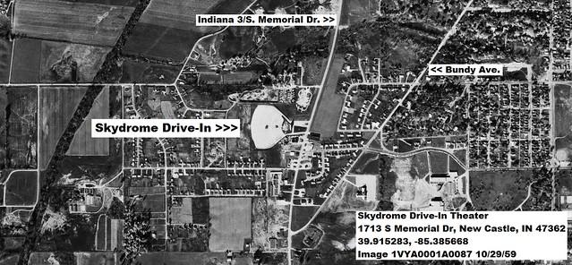 Skydrome 10-29-59
