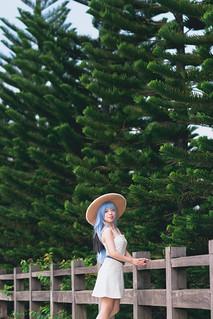 Remilia Scarlet (summer dress) | by bdrc