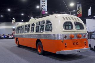 Restored 1949 Atlanta Trolley Coach IMG_4306