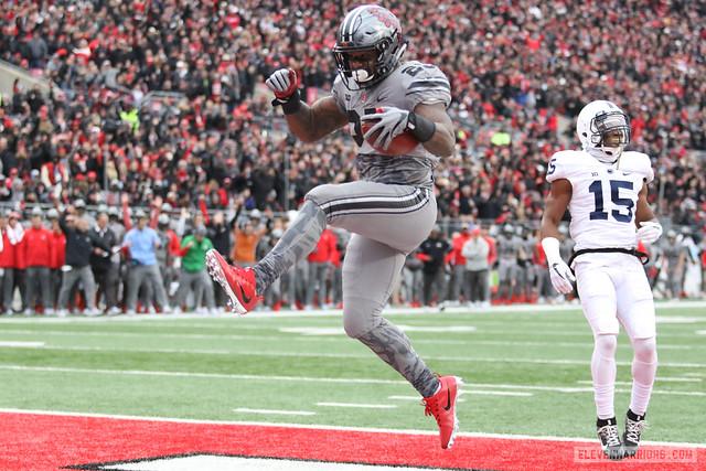 Penn State 2017