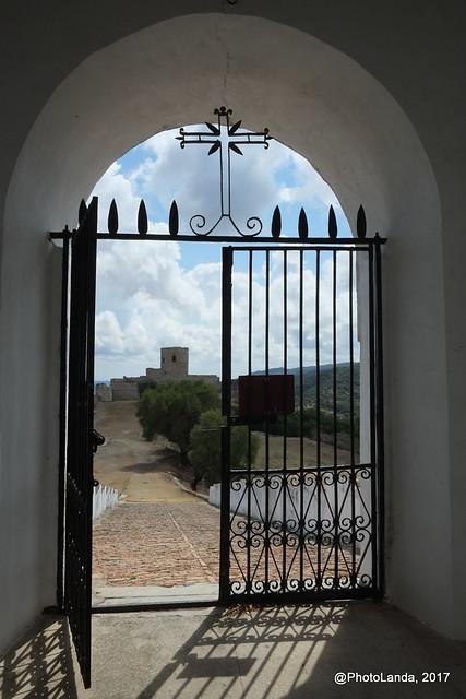 Cementerio de Jimena de la Frontera