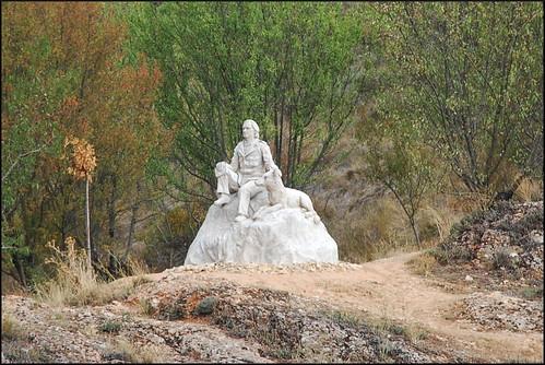 2017 pozadelasal provinciadeburgos castillayleón españa spain espagne espanha espanya escultura sculpture