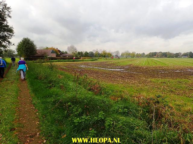 2017-10-26             Raalte 3e dag      31 Km  (109)