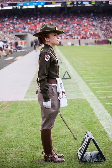 2017 Football vs. Auburn