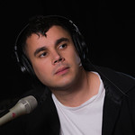 Tue, 03/10/2017 - 2:07pm - Rostam Live in Studio A, 10.3.17 Photographer: Kristen Riffert