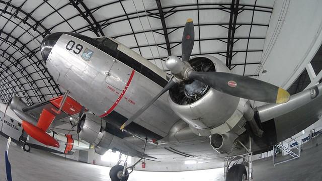 Museu Aero Espacial do Campo dos Afonsos - Rio de Janeiro - Brasil