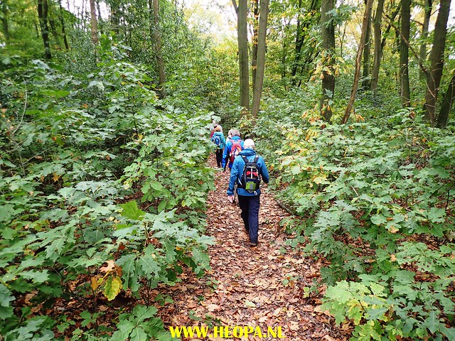 2017-10-11          Amersfoortse-            Natuurtocht            25 km   (149)